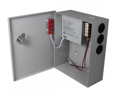 Access Control System Accessories