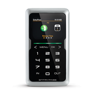 EntryPass Access Control System