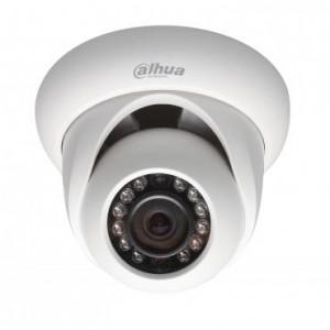 2Megapixel IR Dome Camera