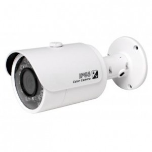 1.3Megapixel HD Networkl IR-Bullet Camera