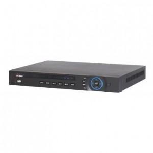 4/8/16 Channel Mini 1U Network Video Recorder