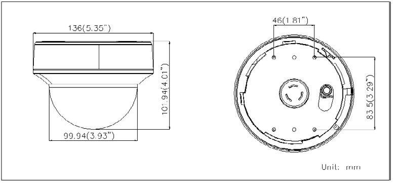 DS-2CE56D1T-(A)VFIR