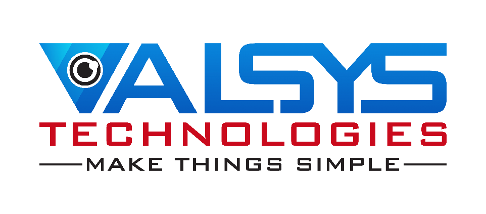 VALSYS | Technologies