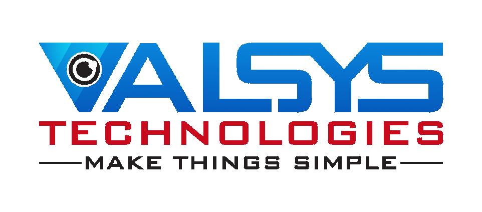 Valsys Technologies Logo