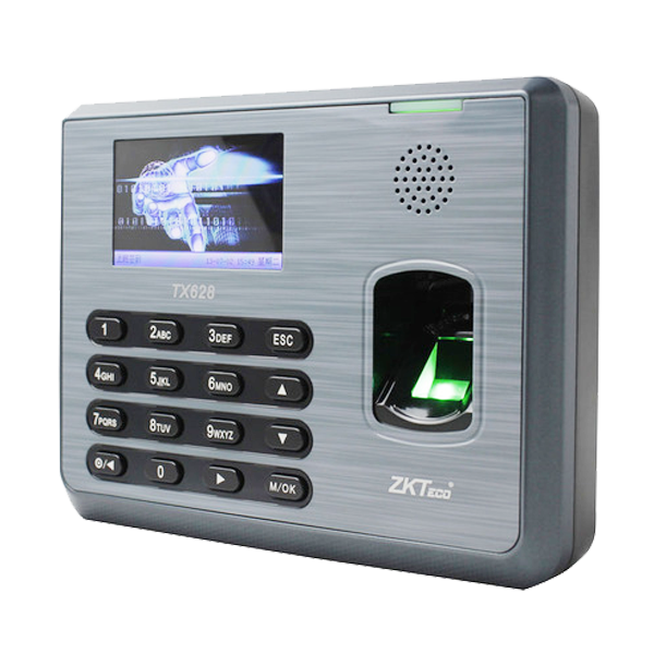 TX628-ID Time Attendance System